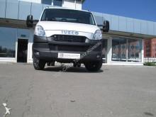 camioneta Ampliroll Iveco noua
