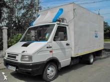 camioneta Iveco Daily 35