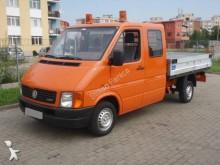 camioneta Volkswagen second-hand