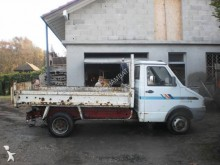 camioneta Iveco Daily 35C10