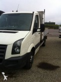 used Volkswagen two-way side tipper van