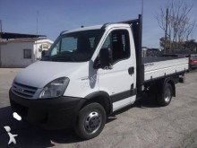 ribaltabile Iveco Daily 35C12 HPI