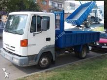 camioneta Nissan second-hand