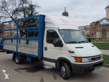 camioneta   Iveco second-hand