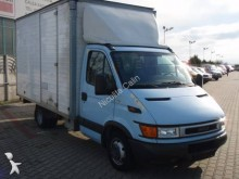used Iveco Daily standard tipper van 35C11 n/a - n°899944 - Picture 1