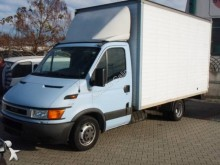 used Iveco Daily standard tipper van 35C11 n/a - n°899944 - Picture 2