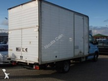 used Iveco Daily standard tipper van 35C11 n/a - n°899944 - Picture 4