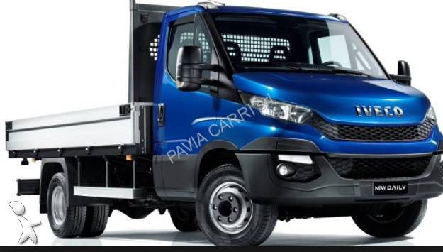 new iveco daily dropside flatbed van 35c15 n 1048224. Black Bedroom Furniture Sets. Home Design Ideas