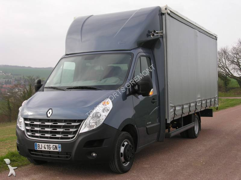 prix renault master occasion. Black Bedroom Furniture Sets. Home Design Ideas
