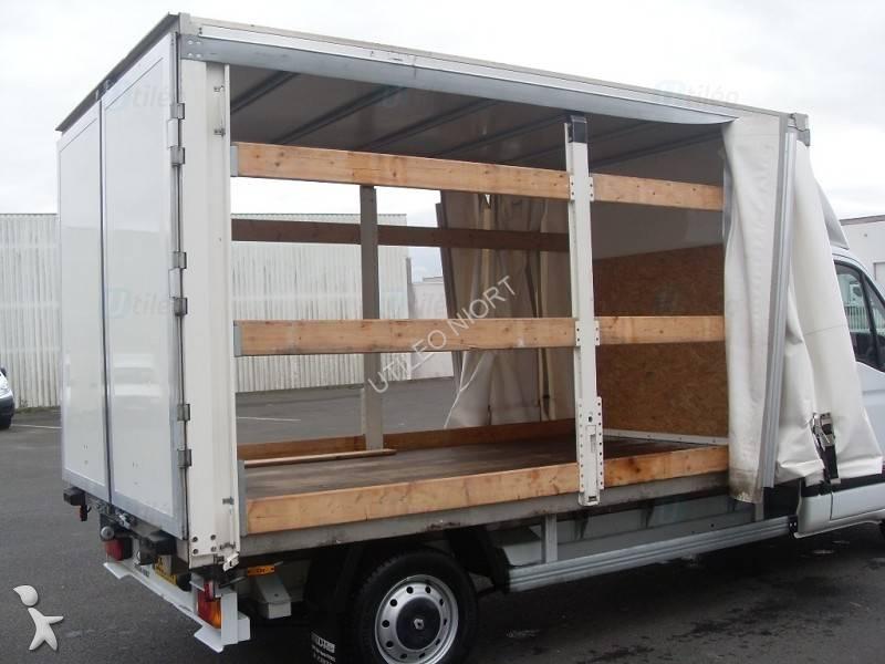 bilder transporter leicht lkw renault pritsche bis 7 5t. Black Bedroom Furniture Sets. Home Design Ideas
