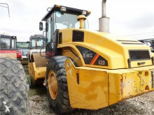LiuGong Used LIUGONG 620 Wheel Loader Single Drum Roller
