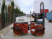 compactador tándem Benford usado