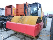 used Protec three-wheel roller