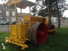 used Richier tandem roller