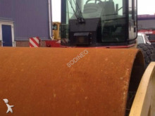 used Caterpillar combi roller