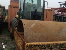 compacteur mixte Caterpillar