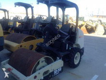 used Ingersoll rand combi roller