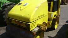 compactador Lebrero usado