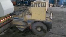used Bitelli tandem roller