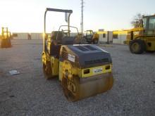 compactador tándem Bomag usado