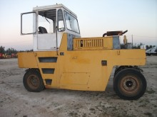 used Zts tandem roller