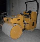 used Sicom tandem roller