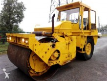 compacteur mixte Caterpillar occasion