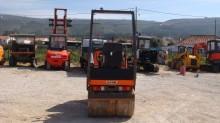 compactador tandem Hamm usado