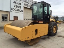compacteur Caterpillar CS573EAW