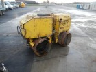 used Wacker Neuson sheep-foot roller
