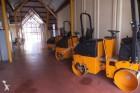 Guidetti 114 compactor / roller