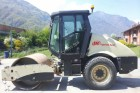 Ingersoll rand SD77-DX compactor / roller