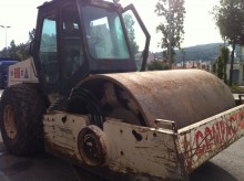 Compactor TV 219 DT MV618DT