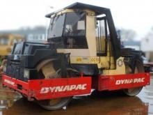 compacteur tandem Dynapac occasion