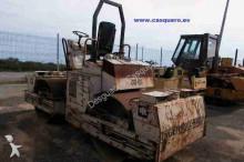 Ingersoll rand INGERSOLL RAND - ABG DD-65 INGERSOLL compactor / roller