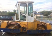 used Ingersoll rand tandem roller