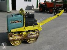 compactador Ammann