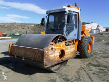 used Lebrero single drum compactor