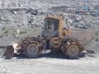 used Vandel landfill compactor