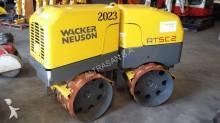 compactador Wacker Neuson NEUSON