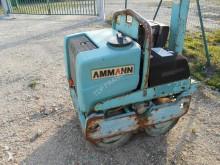 compactador tandem Ammann