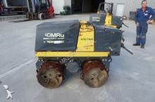 Bomag sheep-foot roller