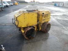 Wacker Neuson sheep-foot roller