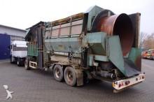 compacteur nc COMBI SCREEN HL 2200 Siebanlage mit 12.923 Std