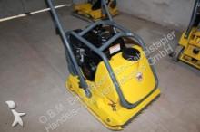 Wacker Neuson Rüttelplatte WP 1550 Aw compactor / roller