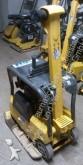 Wacker Neuson Rüttelplatte 2550H compactor / roller