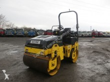 Bomag BW138 AD compactor / roller