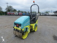 Ammann compactor / roller