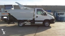 Iveco DAILY 35S11V EURO5 FAP COSTIPATORE