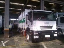 new Iveco landfill compactor